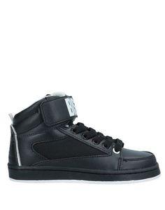 Высокие кеды и кроссовки Hugo Boss