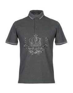 6178cad7bc95e Купить мужские поло Dolce & Gabbana в интернет-магазине Lookbuck