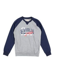 Толстовка Siviglia