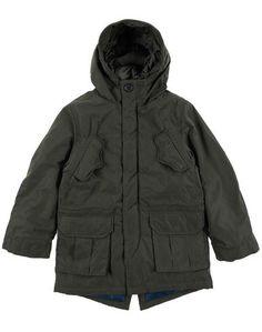 Пальто Lmtd