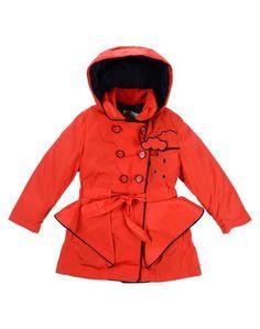 Легкое пальто Catimini
