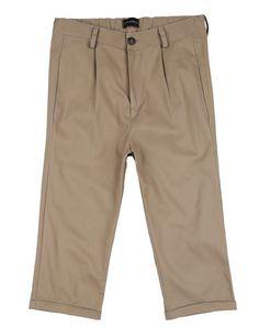 Повседневные брюки Skill Officine