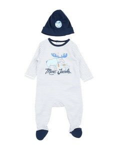 Детский комбинезон Little Marc Jacobs