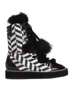 Полусапоги и высокие ботинки Nicholas Kirkwood