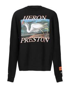Толстовка Heron Preston