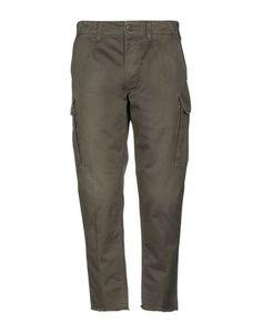 Повседневные брюки DON THE Fuller
