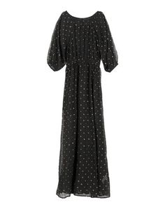 Длинное платье Lost Ink.