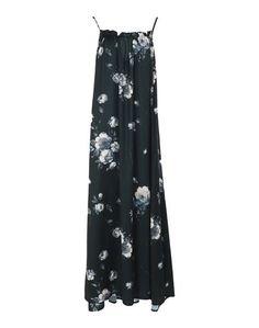 Длинное платье Rue•8 Isquit