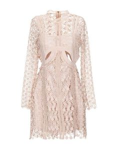 Короткое платье Danity