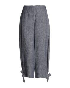 Джинсовые брюки-капри Rose A Pois