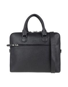 Деловые сумки Lanvin