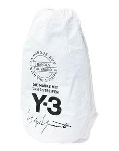 Рюкзаки и сумки на пояс Y-3