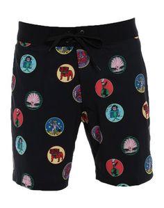 Пляжные брюки и шорты Altamont
