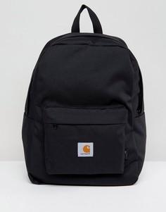 Черный рюкзак Carhartt - Черный