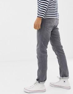 Узкие джинсы Jack & Jones Originals - Серый