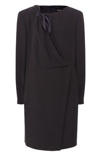 aef6fed6498e Купить женские платья Giorgio Armani в интернет-магазине Lookbuck ...