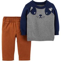 Комплект: Свитер и брюки Carters для мальчика