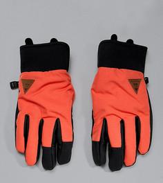 Перчатки Quiksilver Method - Черный