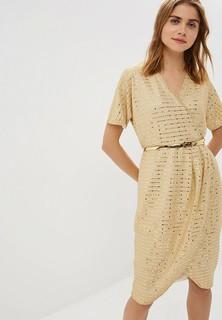 Платье Goldrai