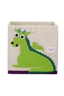 Контейнер для игрушек «Дракон» 3 Sprouts
