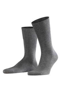 Серые носки Tiago Falke