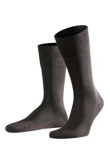 Коричневые носки Tiago Falke