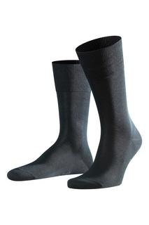Черные носки Tiago Falke