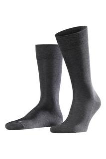 Темно-серые носки Sensitive Malaga Falke