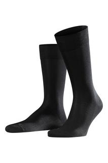 Черные носки Sensitive Malaga Falke