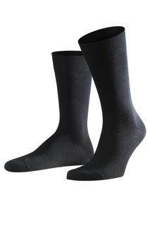 Черные носки Sensitive Berlin Falke
