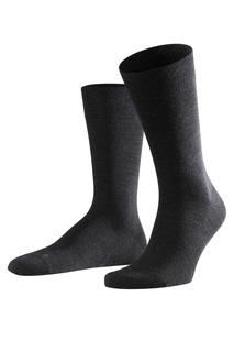Темно-серые носки Sensitive Berlin Falke