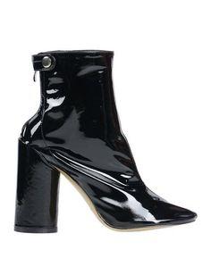 Полусапоги и высокие ботинки Public Desire