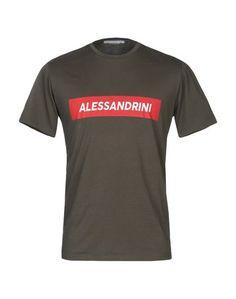 Футболка Daniele Alessandrini