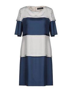 Короткое платье Roberto Quaglia