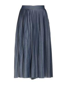 Джинсовая юбка Guttha