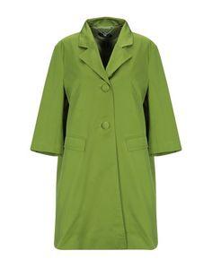 Легкое пальто Twin Set Simona Barbieri