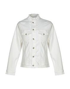 Джинсовая верхняя одежда Macchia J