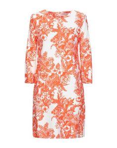 Короткое платье Harris Wharf London