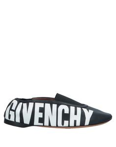 Балетки Givenchy