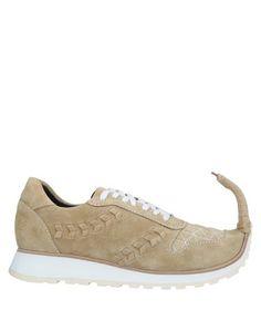 Низкие кеды и кроссовки Loewe