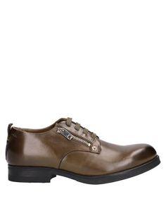 Обувь на шнурках Diesel