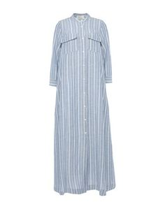 Длинное платье Claudie