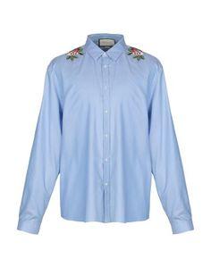 c6043cca5f3b Купить мужские рубашки Gucci в интернет-магазине Lookbuck