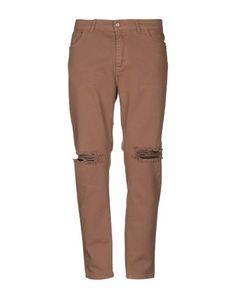 Джинсовые брюки Dark Label