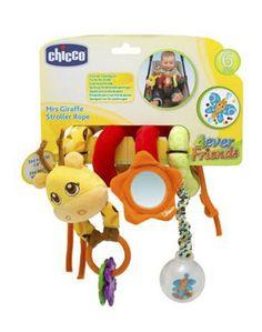 Куклы и мягкие игрушки Chicco