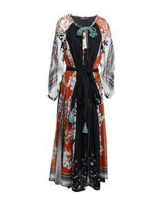 Длинное платье Mariagrazia Panizzi