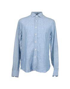 Рубашка с длинными рукавами Salvatore Piccolo