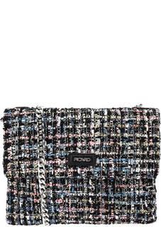 Маленькая текстильная сумка с двумя отделами Picard