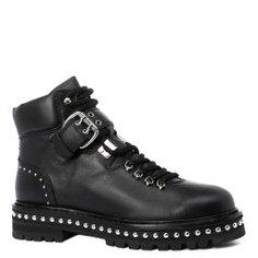 Ботинки LOLA CRUZ 101T10BK черный