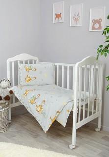 Постельное белье детское Сонный Гномик